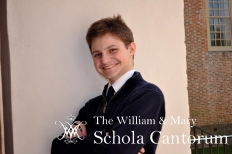 Schola Pictures- Jacob