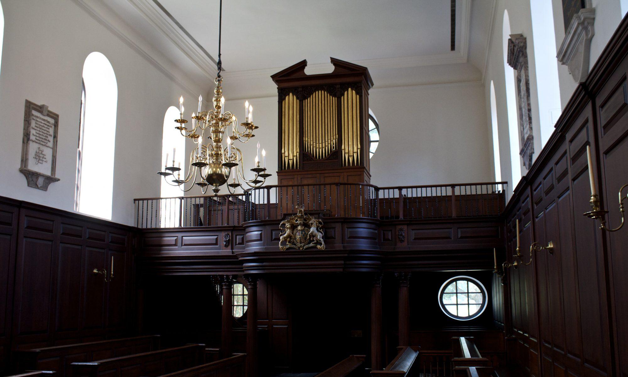 The William & Mary Schola Cantorum